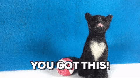 you can do it, you got this, you got this GIFs
