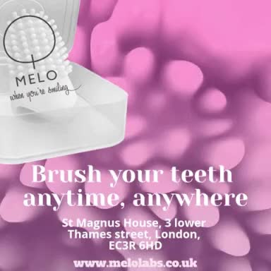 Watch and share Small Toothbrush GIFs by Melo Labs Uk Ltd on Gfycat