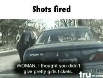 Watch and share Shots Fired GIFs on Gfycat
