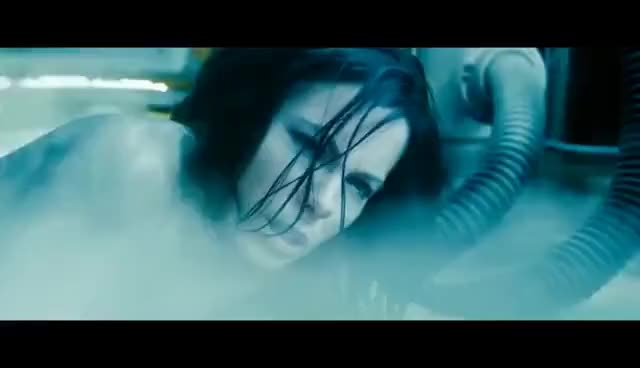 Watch Selene GIF on Gfycat. Discover more Beckinsale, Kate, Selene, Underworld GIFs on Gfycat