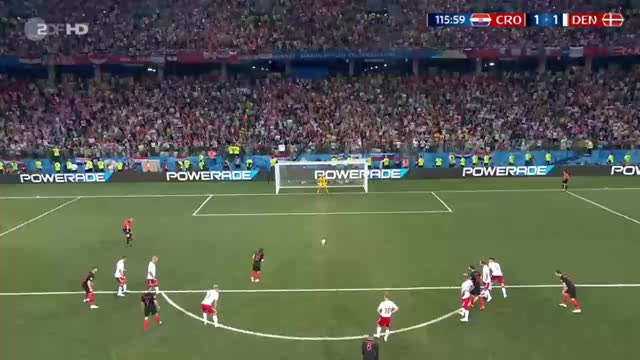 Watch and share Croatia GIFs and Denmark GIFs by pagano on Gfycat
