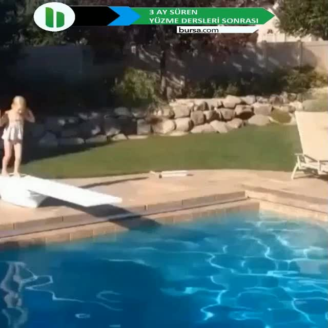 Watch and share 4 Weeks Of Diving Lessons GIFs on Gfycat
