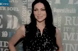Watch and share Laura Looks So Good GIFs and Laura Prepon GIFs on Gfycat
