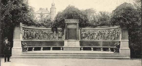Watch and share The War Memorial, Dating 1879 GIFs on Gfycat