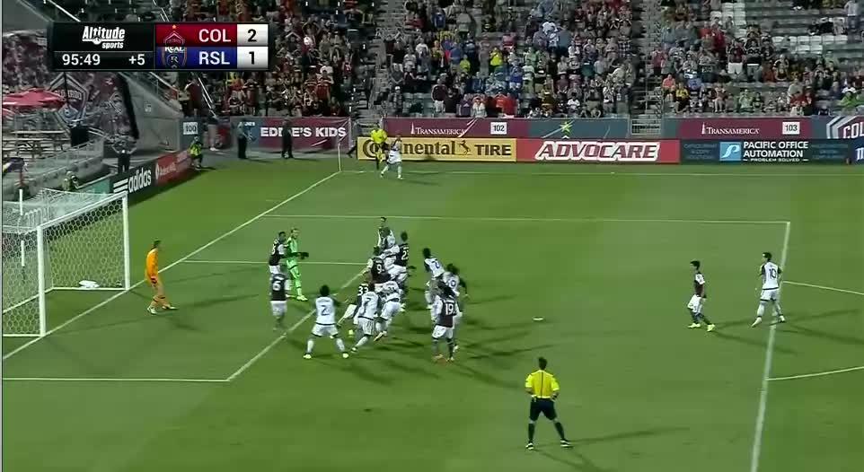 soccergifs, LOL MLS Defending (X-post from r/soccer from u/tgrummon ) (reddit) GIFs