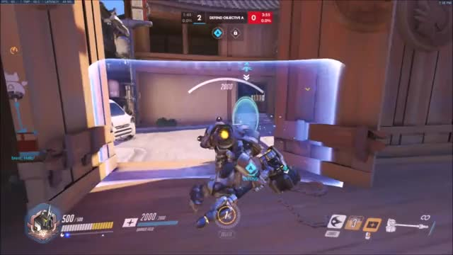 Watch play GIF on Gfycat. Discover more overwatch GIFs on Gfycat