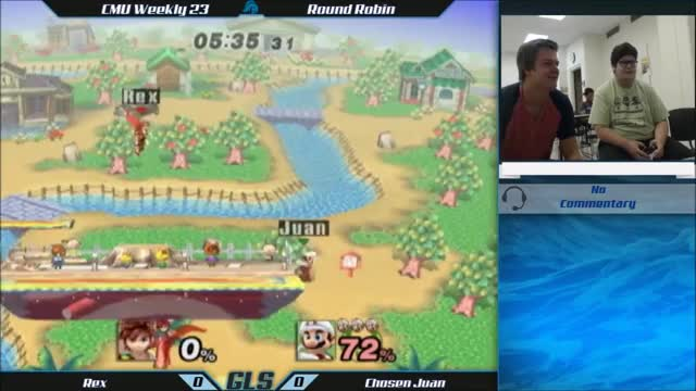 Watch and share Great Lakes Smash GIFs and Project M GIFs on Gfycat