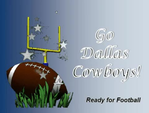 Watch and share Go Cowboys GIFs on Gfycat