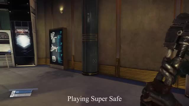 Watch and share Prey... GIFs on Gfycat