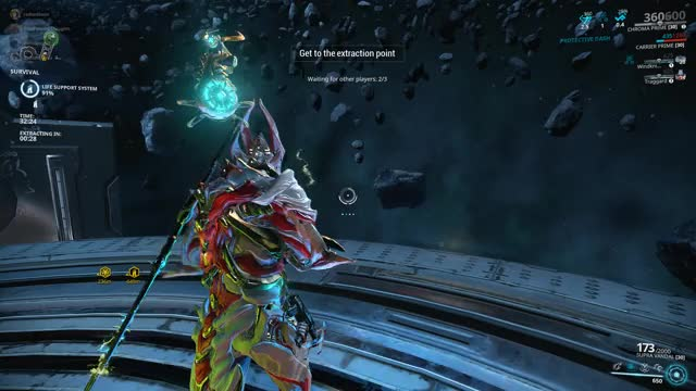 Watch and share Warframe GIFs by The Keen Machine on Gfycat