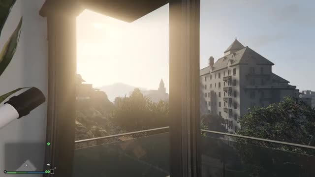 Watch and share GTA 5 Hills Sunrise GIFs on Gfycat
