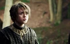 Watch and share Maisie Williams GIFs and Game Of Thrones GIFs on Gfycat