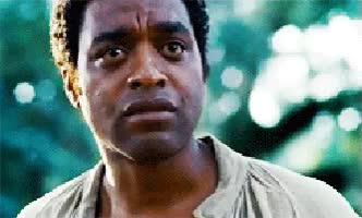 Watch and share Chiwetel Ejiofor GIFs on Gfycat