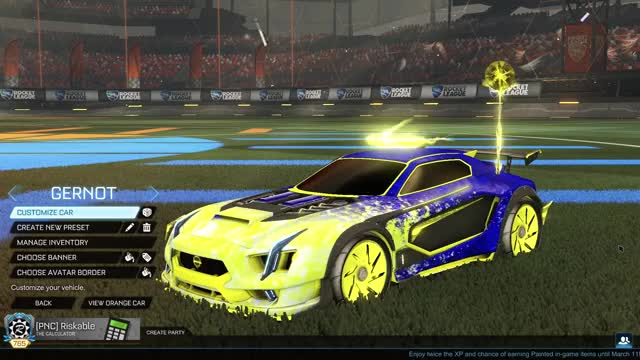 Watch and share Fashion League GIFs and Rocket League GIFs by Riskable on Gfycat