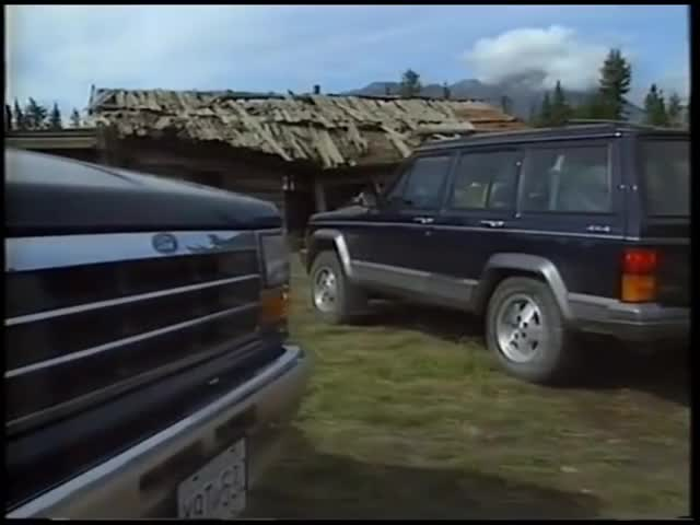 Watch and share Cherokee GIFs and Chrysler GIFs on Gfycat