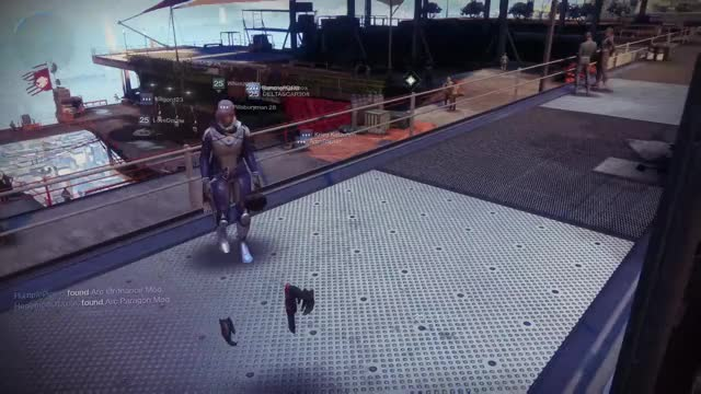 Watch and share Workrelief GIFs and Destiny2 GIFs by Gamer DVR on Gfycat
