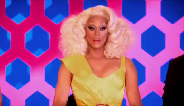 Watch and share Alaska Vs Detox Vs Katya Lip Sync If I Were Your Woman Rupaul's Drag Race All Stars 2 Finale GIFs on Gfycat
