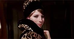 Watch and share Barbra Streisand GIFs and Omar Sharif GIFs on Gfycat
