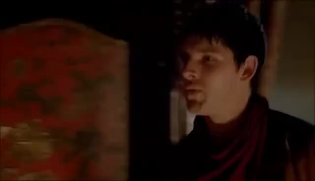 Watch and share Merlin GIFs on Gfycat