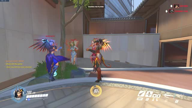 Watch and share Overwatch GIFs by peaches_ow on Gfycat