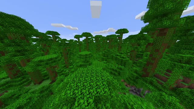 Watch and share Minecraft 1.14.4 2019-08-22 21-42-19 GIFs on Gfycat