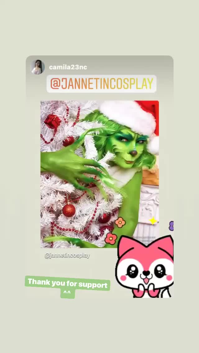 Watch and share Jannetincosplay 2018-12-22 05:28:35.613 GIFs by Pams Fruit Jam on Gfycat
