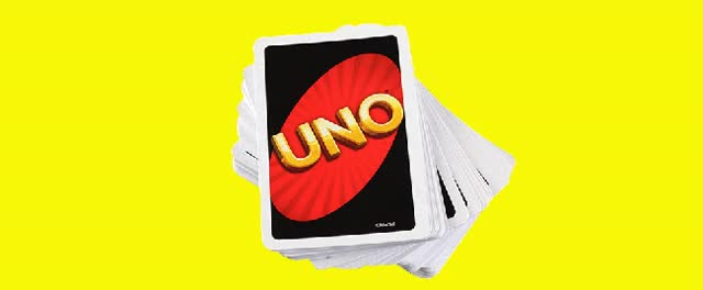 Watch and share How Uno Became 2017's Favorite Highly Meme-able Card Game GIFs on Gfycat