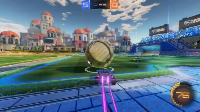 Watch and share Rocket League GIFs by  Brav on Gfycat