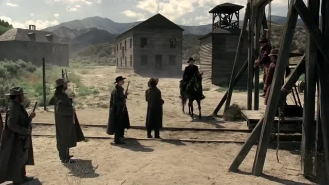 Watch and share Man In Black GIFs and Westworld GIFs on Gfycat