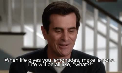 Watch and share Ty Burrell GIFs on Gfycat