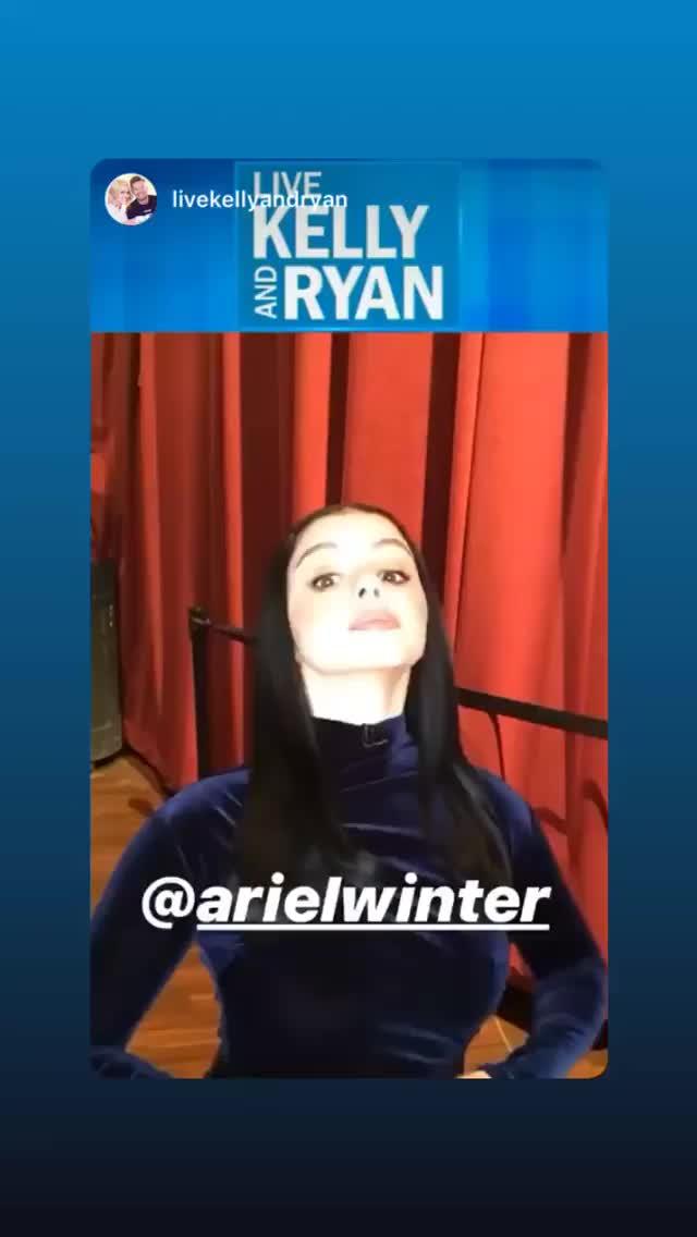 arielwinter 2018-11-27 22:56:05.751 GIFs