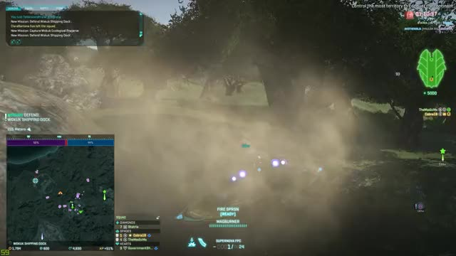 Watch and share Planetside2 GIFs and Magrider GIFs by themedicms on Gfycat