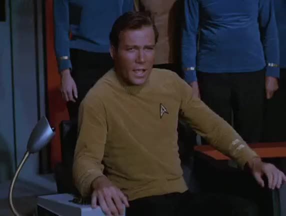 Watch and share The Original Series GIFs and Elizabeth Dehner GIFs by Star Trek gifs on Gfycat