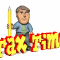Watch and share Taxes GIFs on Gfycat