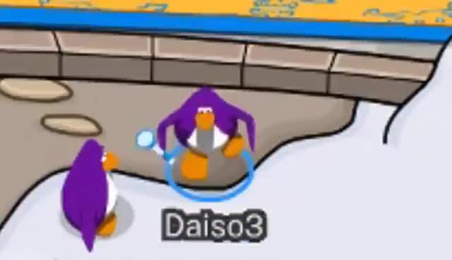 Watch and share Goodbye Club Penguin GIFs on Gfycat
