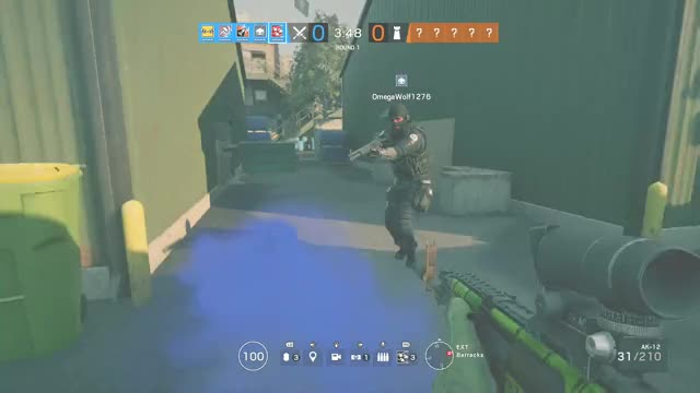 Watch ace GIF by Gamer DVR (@xboxdvr) on Gfycat. Discover more FireDegree84087, TomClancysRainbowSixSiege, xbox, xbox dvr, xbox one GIFs on Gfycat