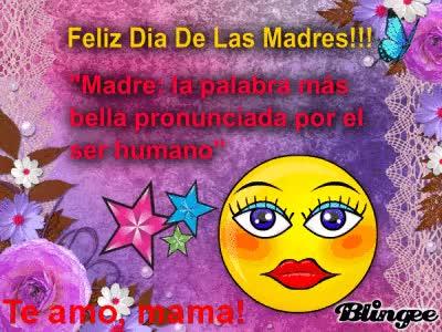 Watch and share Te Amo, Mama! GIFs on Gfycat