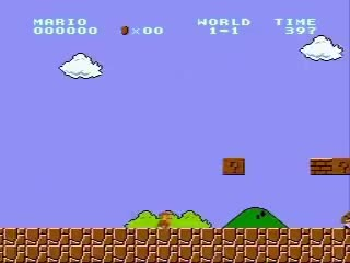 Watch and share Super Mario Bros. Gameplay Video GIFs on Gfycat