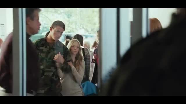 Official DEAR JOHN Trailer - In Theaters 2/5 GIF | Find, Make