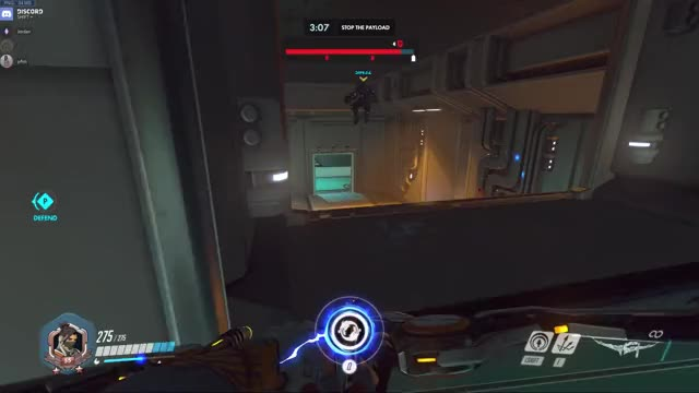 Watch and share Geforcegtx GIFs and Overwatch GIFs by Jordan on Gfycat