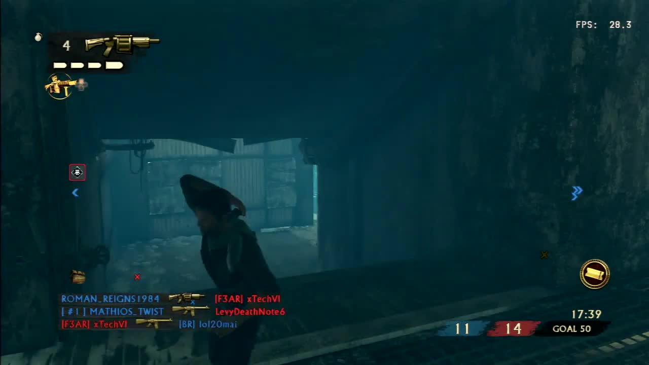 Gaming, qamartheone, uncharted 3, uncharted 3 hack, Uncharted 3 Multiplayer GIFs