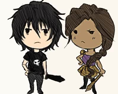 Watch and share Nico Di Angelo GIFs and Leo Valdez GIFs on Gfycat