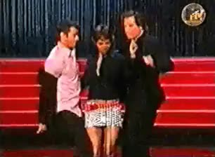 Watch and share Interracial Film GIFs and Mtv Movie Awards GIFs on Gfycat