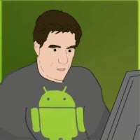 Watch and share Android Shirt GIFs on Gfycat