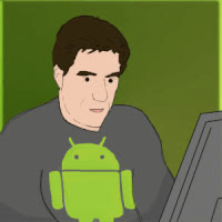 Android shirt GIFs