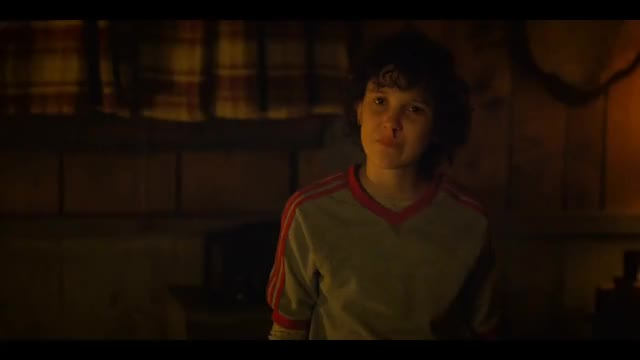 Watch Stranger Things - 2x04 - Eleven screaming /Hopper - [HD] GIF on Gfycat. Discover more related GIFs on Gfycat