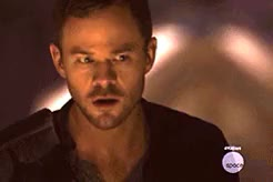 Watch and share Aaron Ashmore GIFs and Killjoys Syfy GIFs on Gfycat