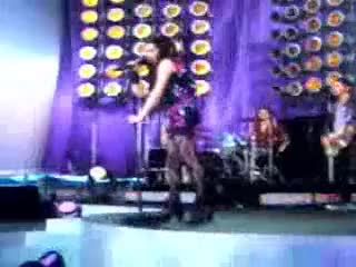 Watch miranda cosgrove in concert GIF on Gfycat. Discover more skirt, wearing GIFs on Gfycat