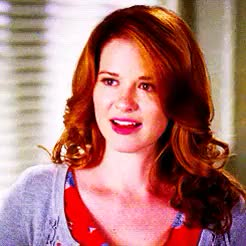 Watch and share Mom's Night Out GIFs and April Kepner GIFs on Gfycat