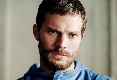 Watch and share Paul Spector GIFs and Jamie Dornan GIFs on Gfycat
